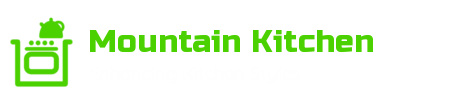Mountain Kitchen